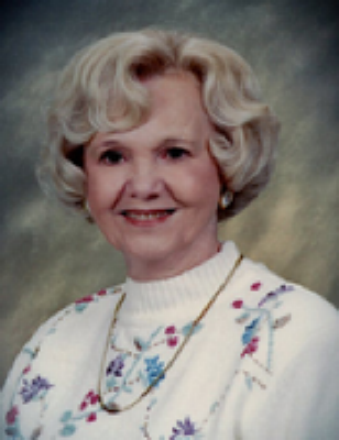 Peggy Lucille Ritchie