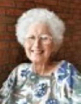 Doris Edith Hayes