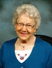 Eleanor Catherine Hellebusch
