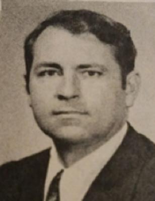 Von Hamrick, Jr