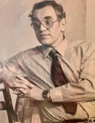 Stanley John Rice