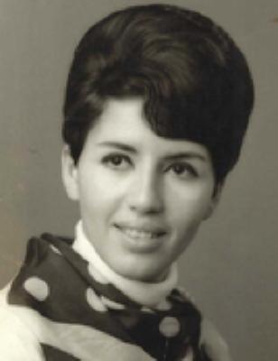 Maria Tourinho