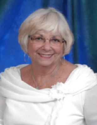 Barbara Ann Freeze