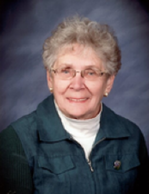 Janice Caroline Dunn