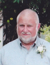 Dean  Wayne Stone