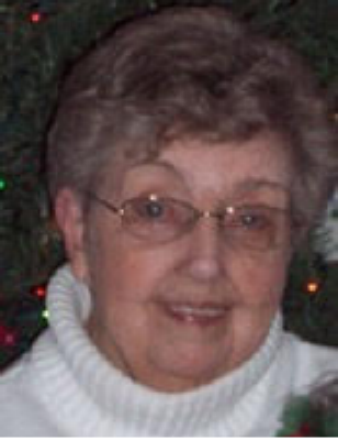 Thelma F. Brady
