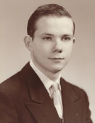 Irvin E. Knowles