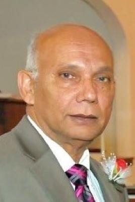 Richard C.K. Jeboo