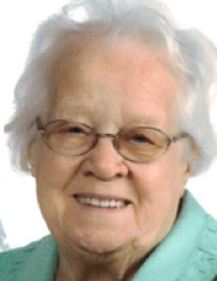 Mae Gainer