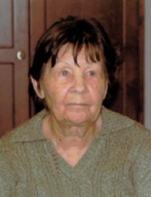 Peggy Joan Bishop