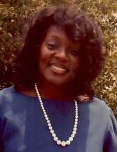 Mary Bell Toliver