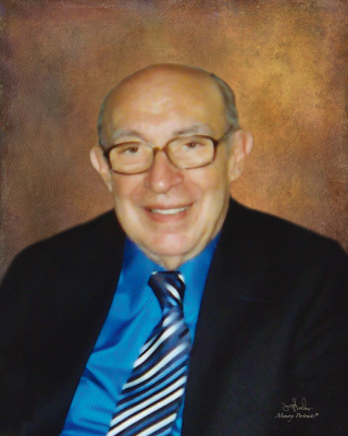 Ronald Vincent Cavalieri