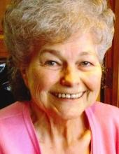 Nancy Gossage Obituary