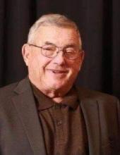 Larry James Kraft