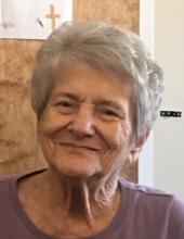Dorothy Mae Johnson
