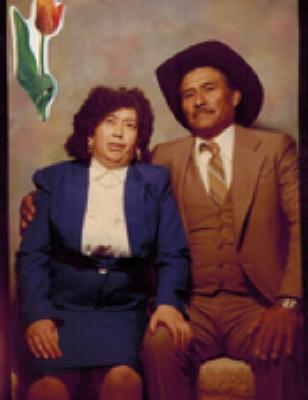 Carmen Del Maria & Tomas Campos
