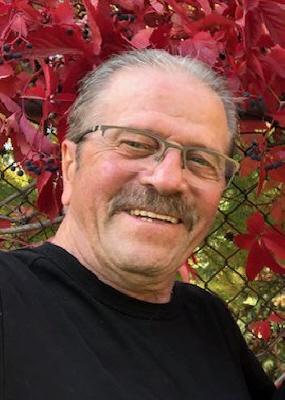 Larry Koop