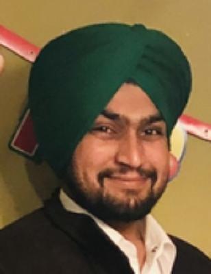 Gurjeet Singh Brar