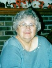 Sara Loretta  (Priest) Fitzgerald
