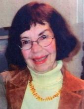 Charlene Witt Peterson