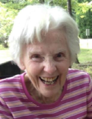 Jane Marie Keith