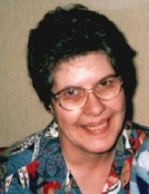 Joyce Crabtree of Wartburg, TN