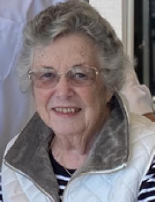 Barbara Ann Swain