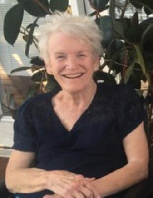 Beverly Ann Buhr