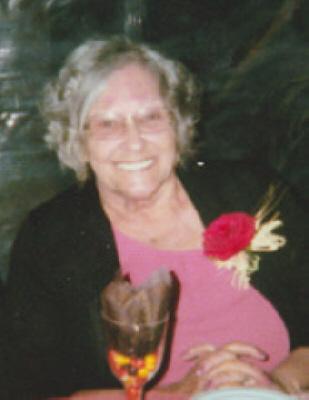 Betty Lou Dustin
