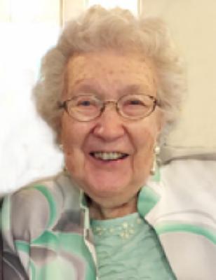 Dorothy V. Fischer