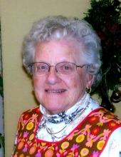 Irene Matilda Hall