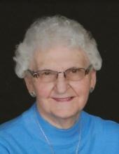 Dolores Margaret Kropp