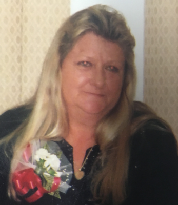 Kathy Baker Atkinson