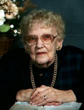 Bertha Ehler