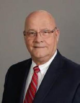 Rev. Ken Carlton, Jr.