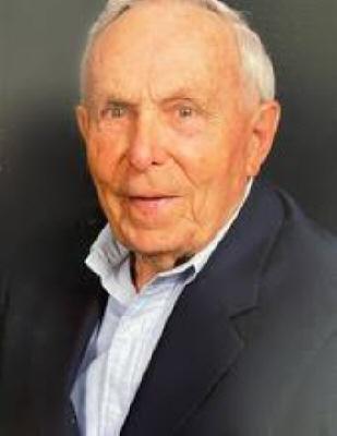 Henry A. Daden