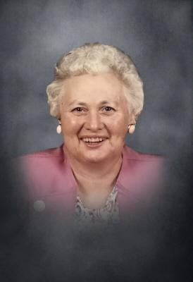 Juliaette Windsor Marshall