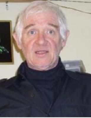Peter Paul Clarke