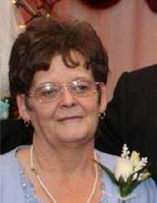 Susan McMahan