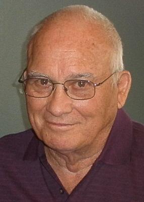 Harry Martin Woody