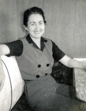 Mildred L. Cooley