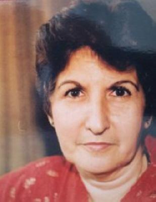 Elia Rosa Garcia