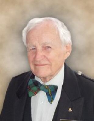 Ian MacLeod Obituary
