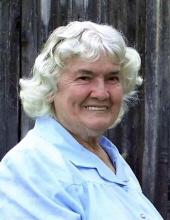 Lucille Stewart