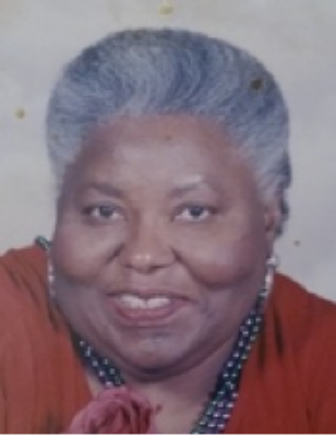 Betty Jean Mauney