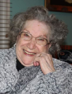 Hazel F. Basker