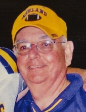 Donald J. Blazek
