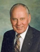 Donald Stevens Brewer