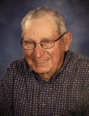 George Carlos Lingenfelser