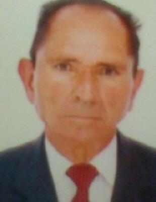 Rafael Antonio Suarez